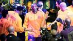 Kobe Bryant y la ceremonia especial que vivió en Staples Center - Noticias de magic johnson