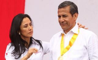Ollanta Humala: fiscal tomará su testimonio por caso de Nadine
