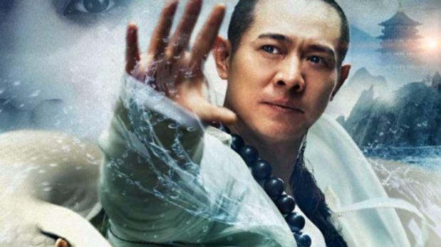 Youtube 12 Cosas Que No Sab As Del Actor Jet Li Video