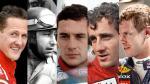 Fórmula 1: ¿Quién es el mejor piloto de la historia? [FOTOS] - Noticias de niki lauda