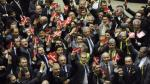 Los cargos contra los diputados que definen el futuro de Dilma - Noticias de violencia domestica