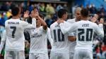Lado B del Real Madrid: lo que la TV no te mostró - Noticias de francisco alarcon