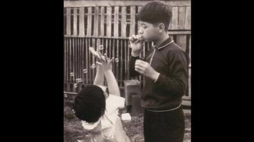 Toshiro Konishi: una vida dedicada a la cocina [FOTOS]