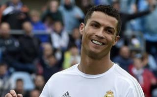 Cristiano Ronaldo registró alucinante estadística en Liga BBVA