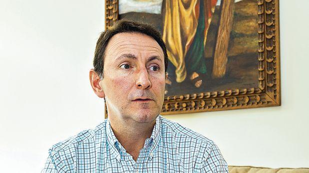Sodalicio: Moroni puso su cargo a disposición de la Santa Sede
