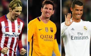 Liga BBVA: la tabla de posiciones luego de caída de Barcelona