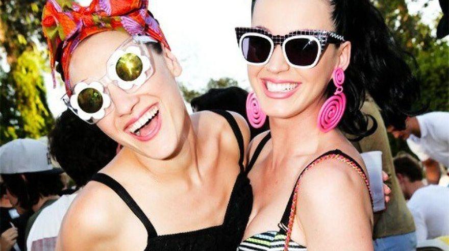 Coachella 2016: famosos exhiben sus looks en Instagram