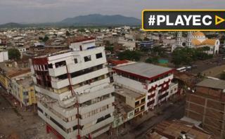 Tras terremoto, Ecuador anticipa medidas económicas temporales