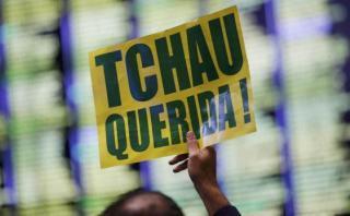 Diputados aprueban el juicio político a Dilma Rousseff
