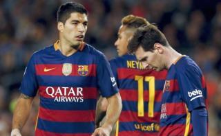"""Capello criticó a Barcelona: """"Los tres de arriba están muertos"""""""
