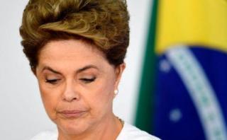 ¿Cómo sigue ahora el proceso para destituir a Dilma Rousseff?