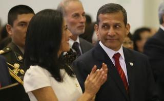 Humala responde a fiscal por caso de agendas por más de 7 horas