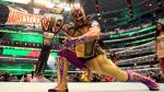 WWE: las postales que dejaron las entradas en WrestleMania 32 - Noticias de steve austin