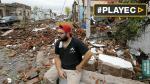 Dolores, un pueblo uruguayo arrasado por un mortífero tornado - Noticias de caida de arbol