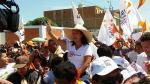 """Keiko Fujimori: """"Respaldo del gobierno a PPK no le hace bien"""" - Noticias de paita"""