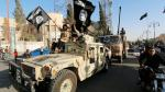 Estado Islámico perdió el 30% de sus ingresos, según informe - Noticias de jane hayes
