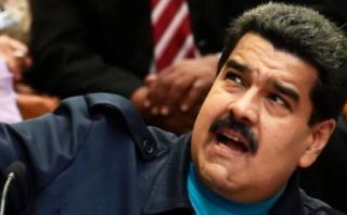 Maduro sobre juicio a Dilma: ¿Qué pretenden, desaparecernos?