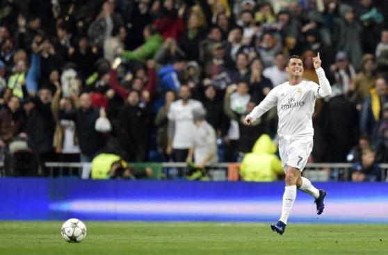 ¿Cristiano Ronaldo es el máximo goleador europeo? [FOTOS]