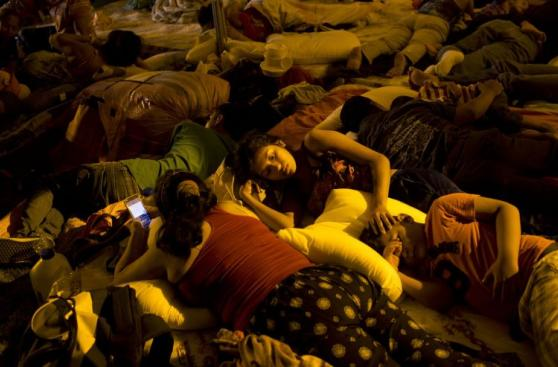 Terremoto en Ecuador: El drama de los que lo perdieron todo