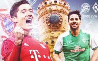 Bayern se alegra de ver de nuevo a Pizarro, pero le pide esto