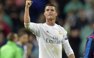 Cristiano Ronaldo se reunió con presidente de PSG, según prensa