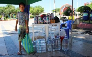 Este jueves Tumbes llevará ayuda humanitaria a Ecuador