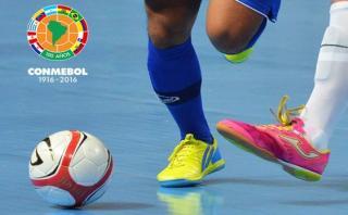 Copa Libertadores de Futsal: ¿Sabes quién representa al Perú?