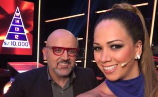 """""""El valor de la verdad"""" con Melissa Klug vs. el Miss Perú 2016"""