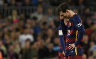 Barcelona: las seis grandes causas de la debacle culé