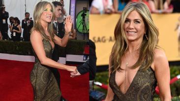 Trucos alimenticios de Jennifer Aniston para lucir así a los 47