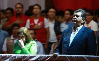 """""""La alianza no le sumó al Apra ni al PPC"""", dice Javier Barreda"""