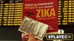Minsa entrega condones para evitar zika por transmisión sexual - Noticias de percy minaya