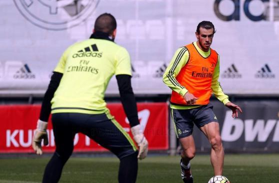Real Madrid: regreso de Gareth Bale y ausencia de Cristiano
