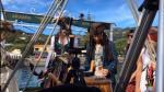 Se festejó la primera boda 'pastafari' del mundo [VIDEO] - Noticias de la dama y el vagabundo