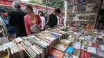 Día del Libro 2016: las ofertas de librerías en Lima - Noticias de ruben jungbluth