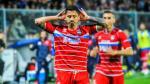 Lapadula: ¿Por qué no jugaría la Copa América Centenario? - Noticias de teléfonos avanzados