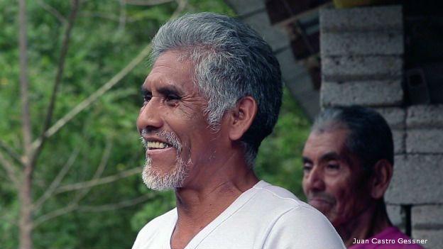La vida de Crisanto Hernández depende del clima. (Foto: Juan Castro Gessner)