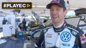 Triple campeón Sebastián Ogier va por el Rally de Argentina
