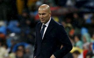 "Zidane: ""Si mañana fuera una final, Cristiano Ronaldo no juega"""
