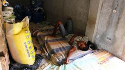 """Ecuador: """"No sabemos cómo viviremos de ahora en adelante"""""""