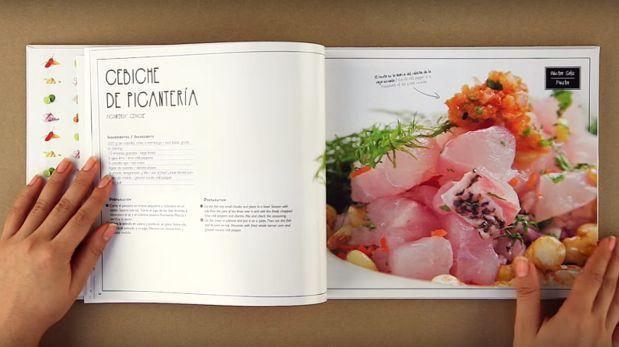 Un manual para cocinar el cebiche perfecto