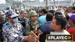 México: angustia y llanto tras explosión de planta de Pemex - Noticias de luis felipe puente