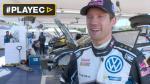 Triple campeón Sebastián Ogier va por el Rally de Argentina - Noticias de victoria condor