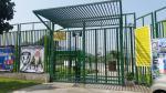 Parque El Migrante: 16 meses cerrado y sin fecha de reapertura - Noticias de accidente tacna