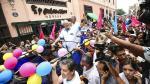 Semana en fotos: Fujimori, Kuczynski, corredores viales y más - Noticias de vraem