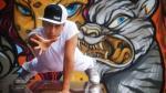 Artista pide ayuda para continuar su lucha contra el cáncer - Noticias de vania masías