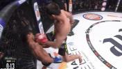 Ex UFC Benson Henderson perdió en su debut en Bellator [VIDEO]
