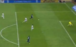 Gareth Bale y el golazo decisivo que marcó para Real Madrid
