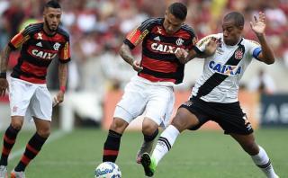 Guerrero: Flamengo cayó ante Vasco y fue eliminado del Carioca
