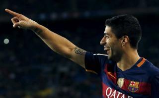 Barcelona: Luis Suárez y récords que acaba de romper en Liga